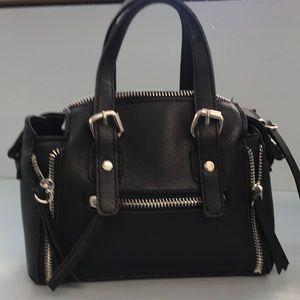 Zoe's old purse